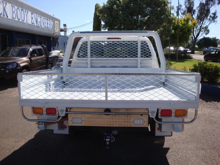Volkwagen – Amarok – Dual Cab