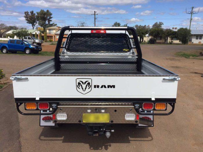 Dodge – Ram – Dual Cab